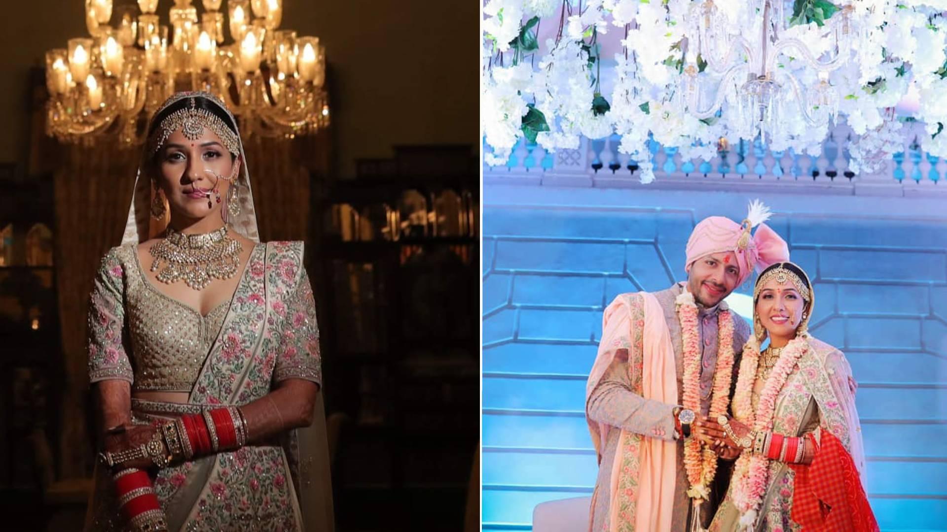 नीति मोहन ने बताया शादी के बाद कितनी बदल गई है लाइफ, पति-सुसरालवालों के साथ ऐसा रहा एक्सपीरियंस