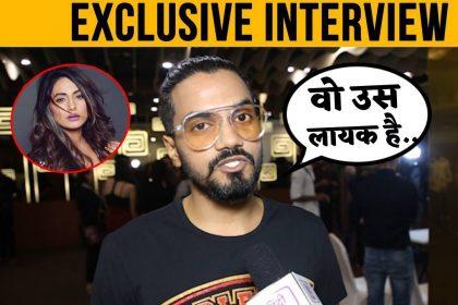 एक्सक्लूसिव: हिना खान क्यों हैं लेती हैं भारी भरकम फीस, बॉयफ्रेंड रॉकी जैसवाल ने किया चौंकाने वाला खुलासा