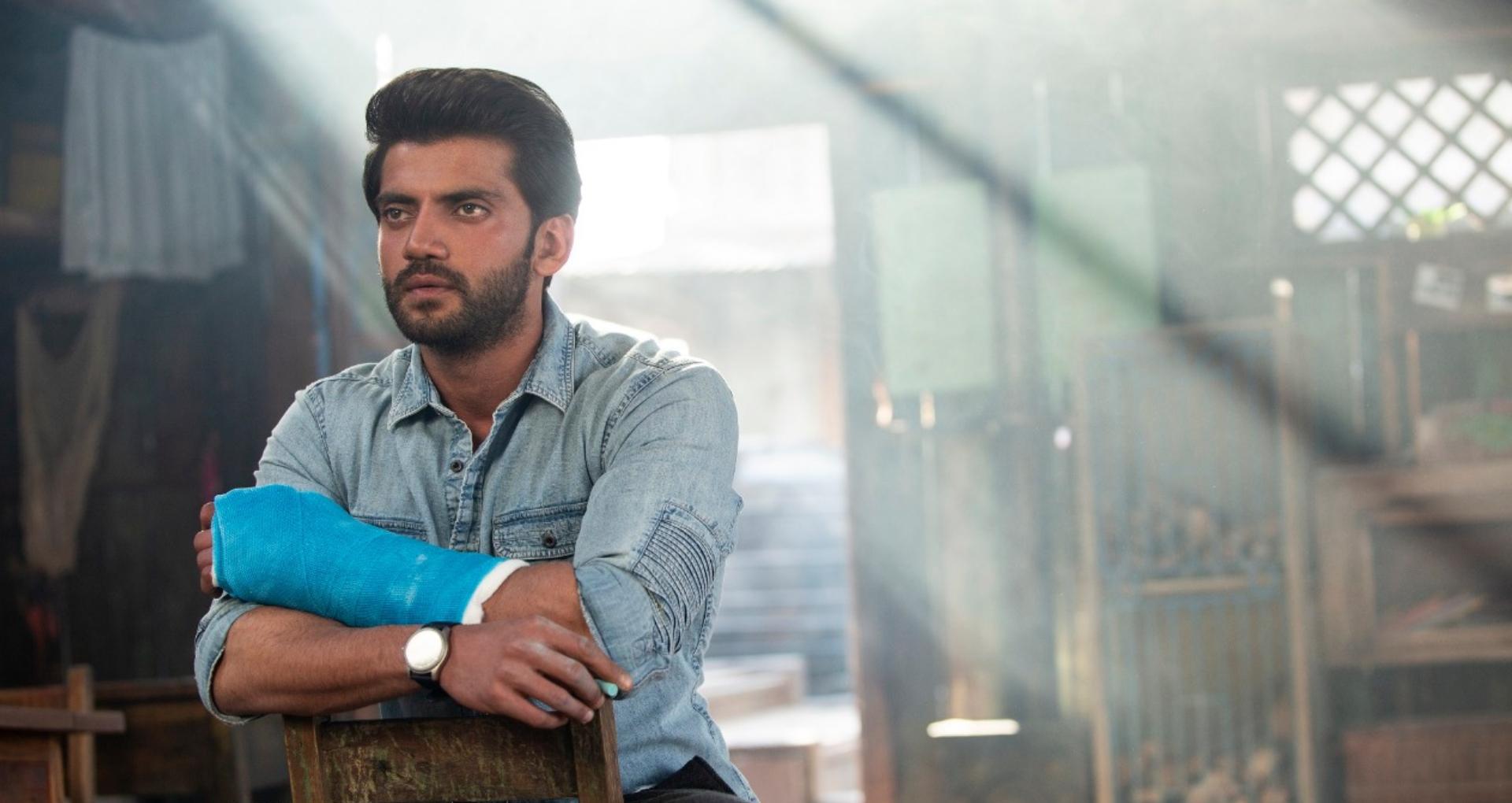 फिल्म नोटबुक में आर्मी मैन के रोल में भी दिखेंगे जहीर इकबाल, अपने इस किरदार को लेकर कही ये बात