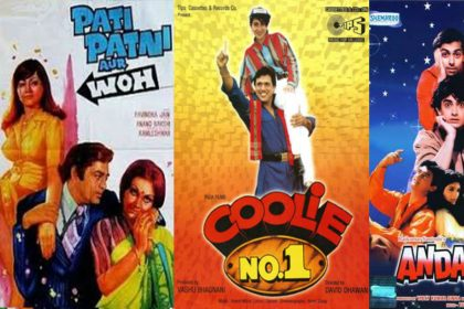 Old movie remake or sequel films- films release in 2019