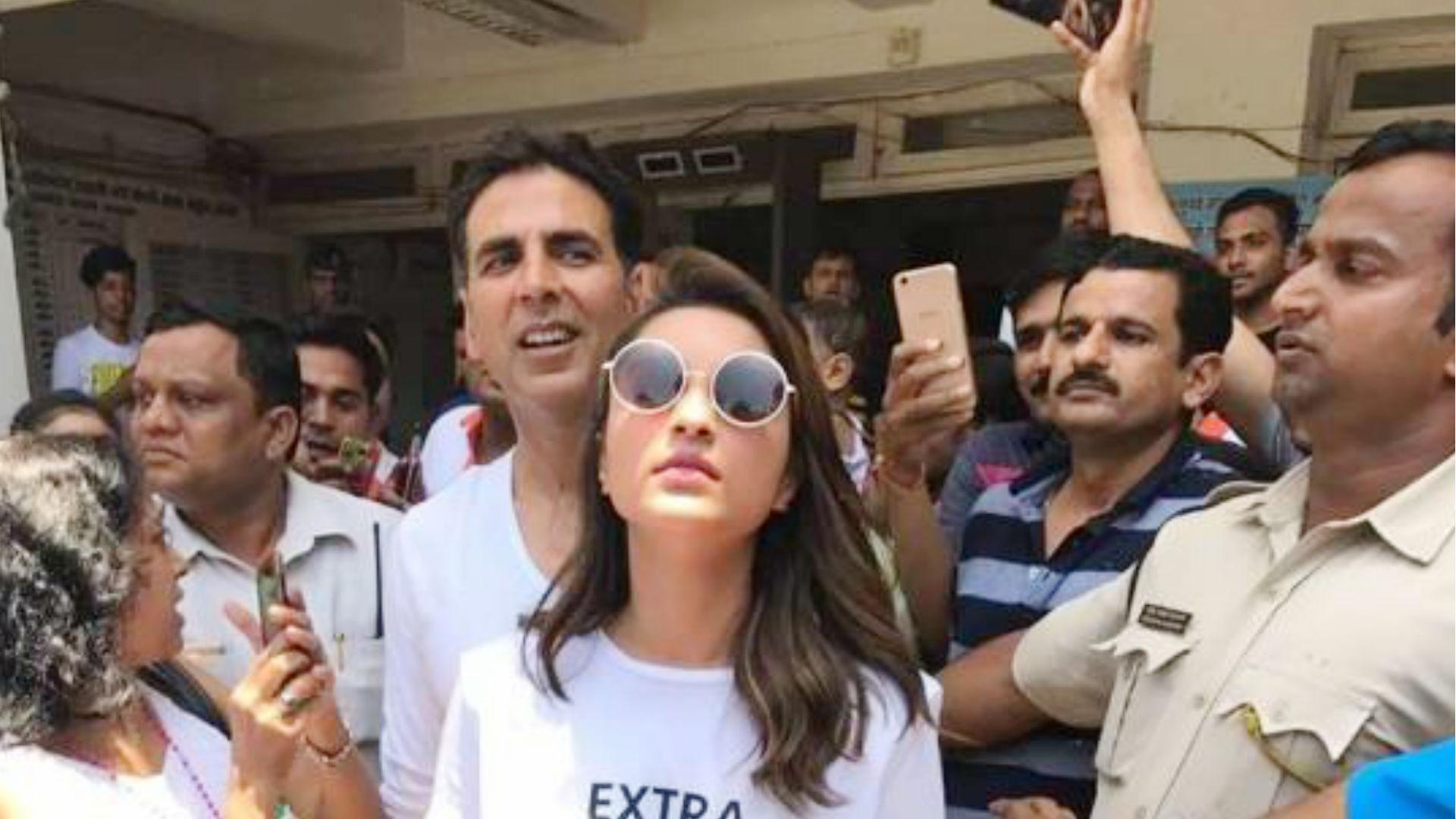एक्सक्लूसिवः बॉलीवुड में किस तरह मिलती हैं फिल्में? कितनी जरूरी है नेटवर्किंग? जानिए परिणीति चोपड़ा का जवाब
