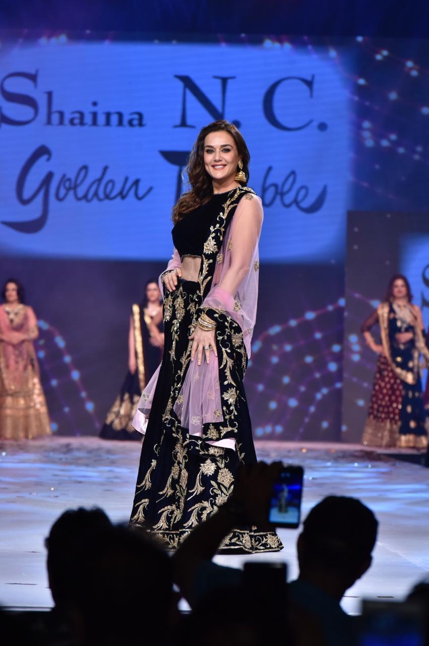 Preity Zinta Shina NC