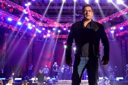 Salman Khan Cover