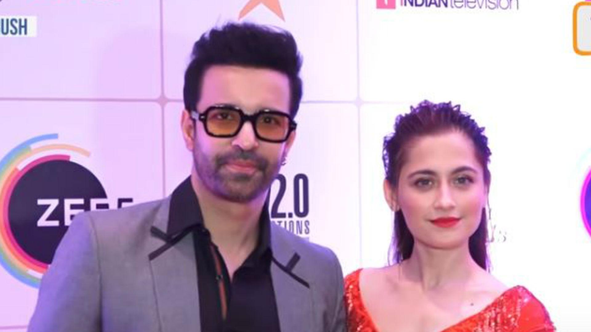 संजीदा शेख ने आमिर अली के साथ रिश्तों में आई दरार को लेकर तोड़ी चुप्पी, सोशल मीडिया पर लिखा ये मैसेज