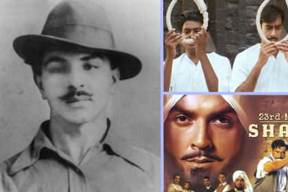 शहीद दिवस 2019ः भगत सिंह पर बनी ये पांच फिल्में जगाती हैं देशभक्ति, देती हैं देश के लिए कुछ करने का जज्बा