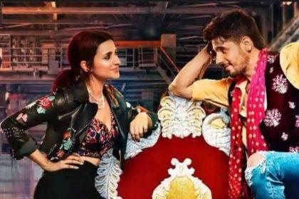 Sidharth Malhotra Parineeti Chopra film Jabariya Jodi will release on 12 July 2019