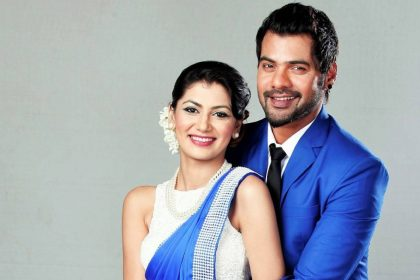 Sriti Jha And Shabir Ahluwalia