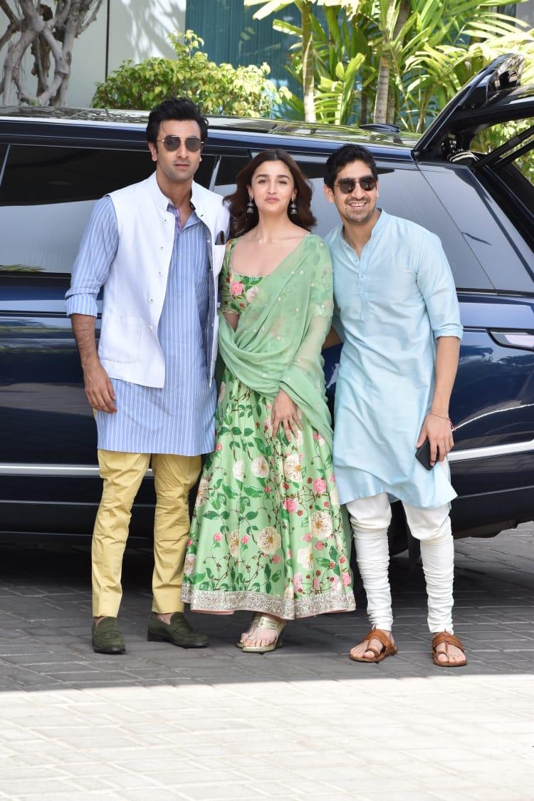 Alia Bhatt Ranbir Kapoor 2