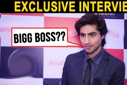 एक्सक्लूसिव इंटरव्यू: बेपनाह फेम हर्षद चोपड़ा ने बिग बॉस पर कहा- जिसे नहीं पसंद हो, वो इसे न देखें