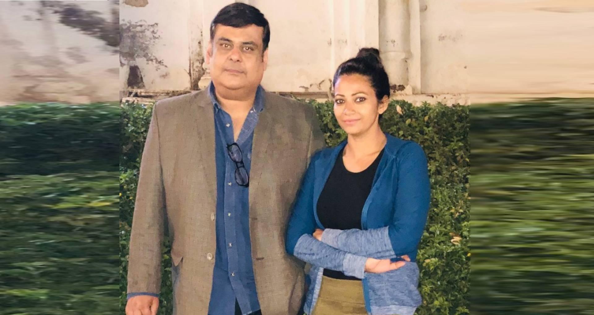नवाज़ुद्दीन सिद्दीकी की पत्नी शुरू करेंगी इस फिल्म से अपना बॉलीवुड सफर, तिग्मांशु धूलिया-संजय मिश्रा देंगे साथ