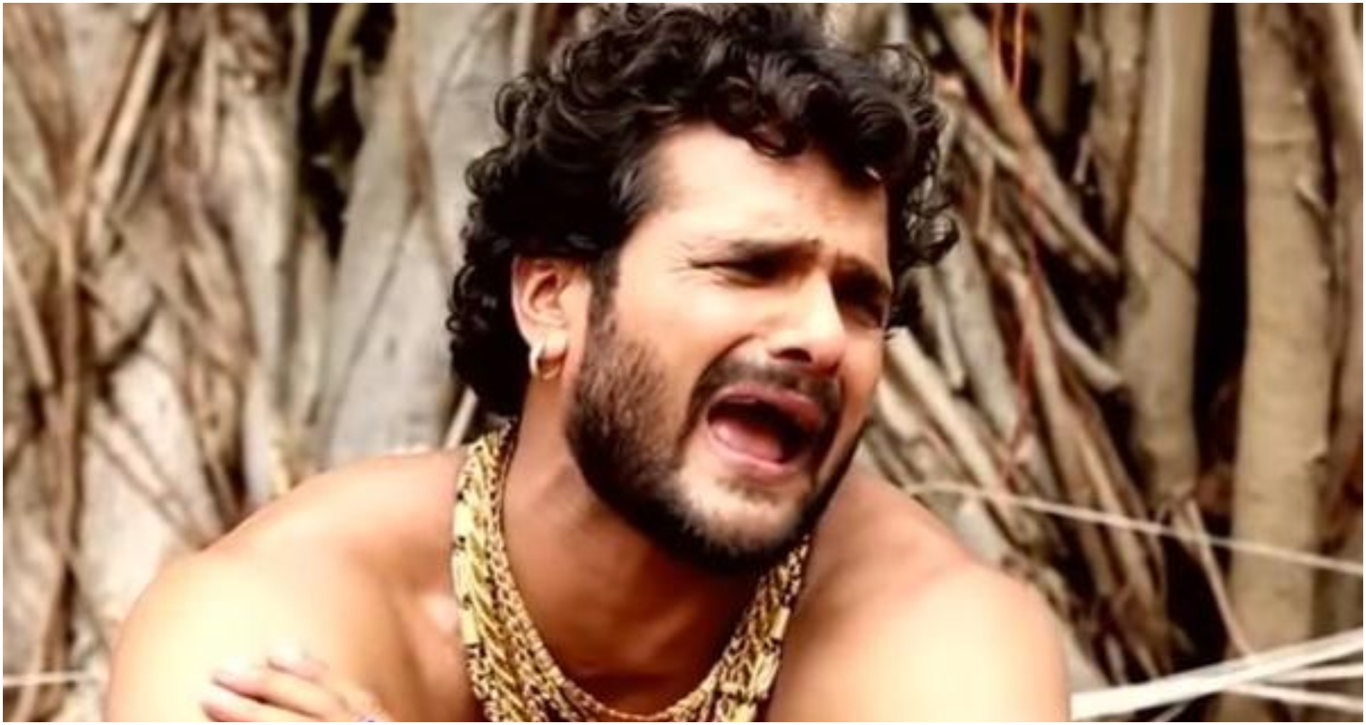 Bhojpuri superstar Khesari Lal Yadav on Thursday said that he was being forced to be Sushant Singh Rajput.