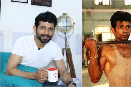 विनीत कुमार का एक्सक्लूसिव इंटरव्यू हिंदी रश का इंटरव्यू (फोटो इंस्टाग्राम)