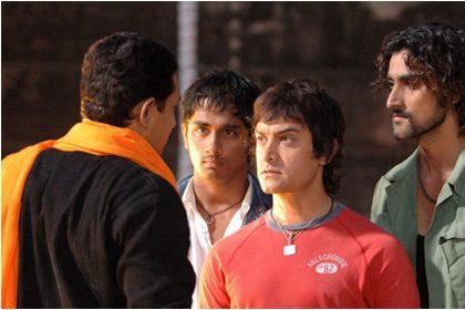 आमिर खान (रंग दे बसंती)