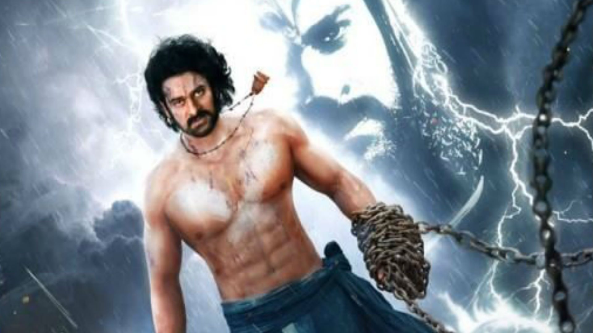 फिल्म साहो के लिए बाहुबली प्रभास ने घटाया 8 किलो वजन, अब ऐसे दिख रहे हैं साउथ के सुपरस्टार