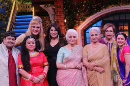 the Kapil Sharma Show 1