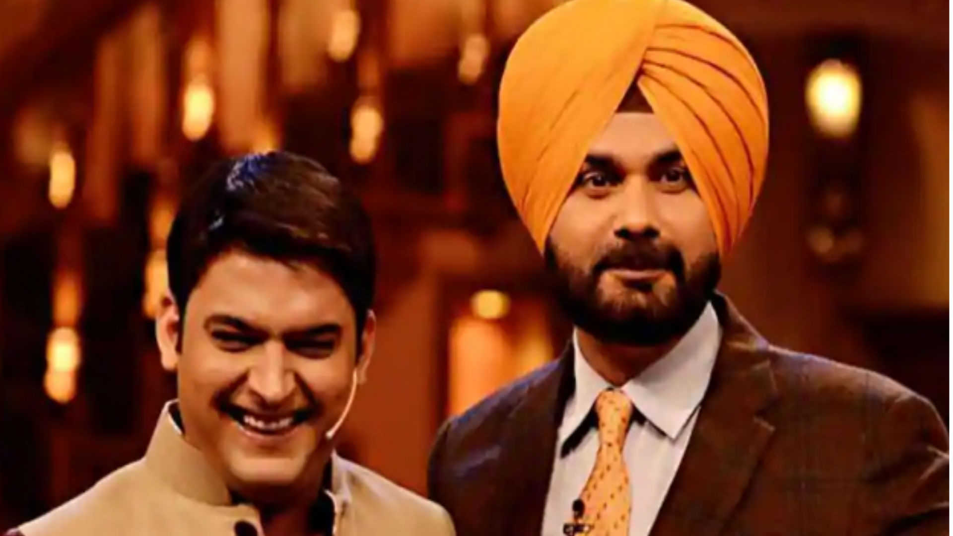 शो में कपिल शर्मा-कीकू शारदा ने किया नवजोत सिंह सिद्धू को कुछ इस अंदाज में याद, कपिल देव की नहीं रुक पाई हंसी