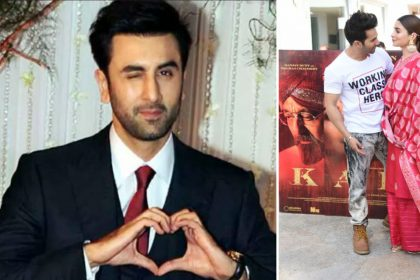 Alia Bhatt calling Varun Dhawan as Ranbir Kapoor video viral