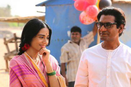 Amrita Rao Thackarey Film Dadasaheb Phalke Excellence Award Nawazuddin Siddhique