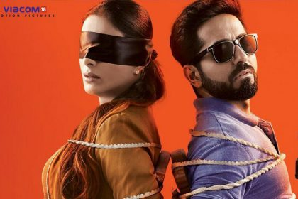 AndhaDhun film crosses 300 crore in China top 3 earning bollywood films in China