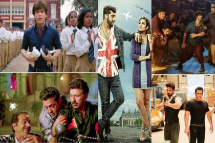 April Fool Day 2019 these 8 Bollywood Films which made us fool