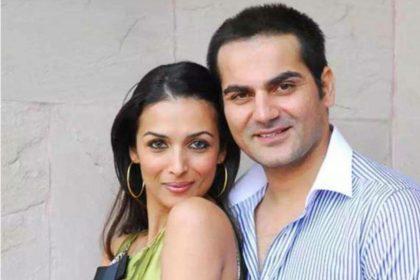 Arbaaz Khan talks about his divorce with Malaika Arora
