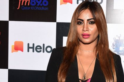 Arshi Khan Debut In Bollywood