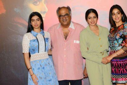 Bollywood actress Sridevi death mystery dubai Boney Kapoor Janhvi Kapoor
