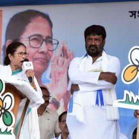 CM Mamata Banerjee denies connection with any biopic Baghini Bengal Tigress