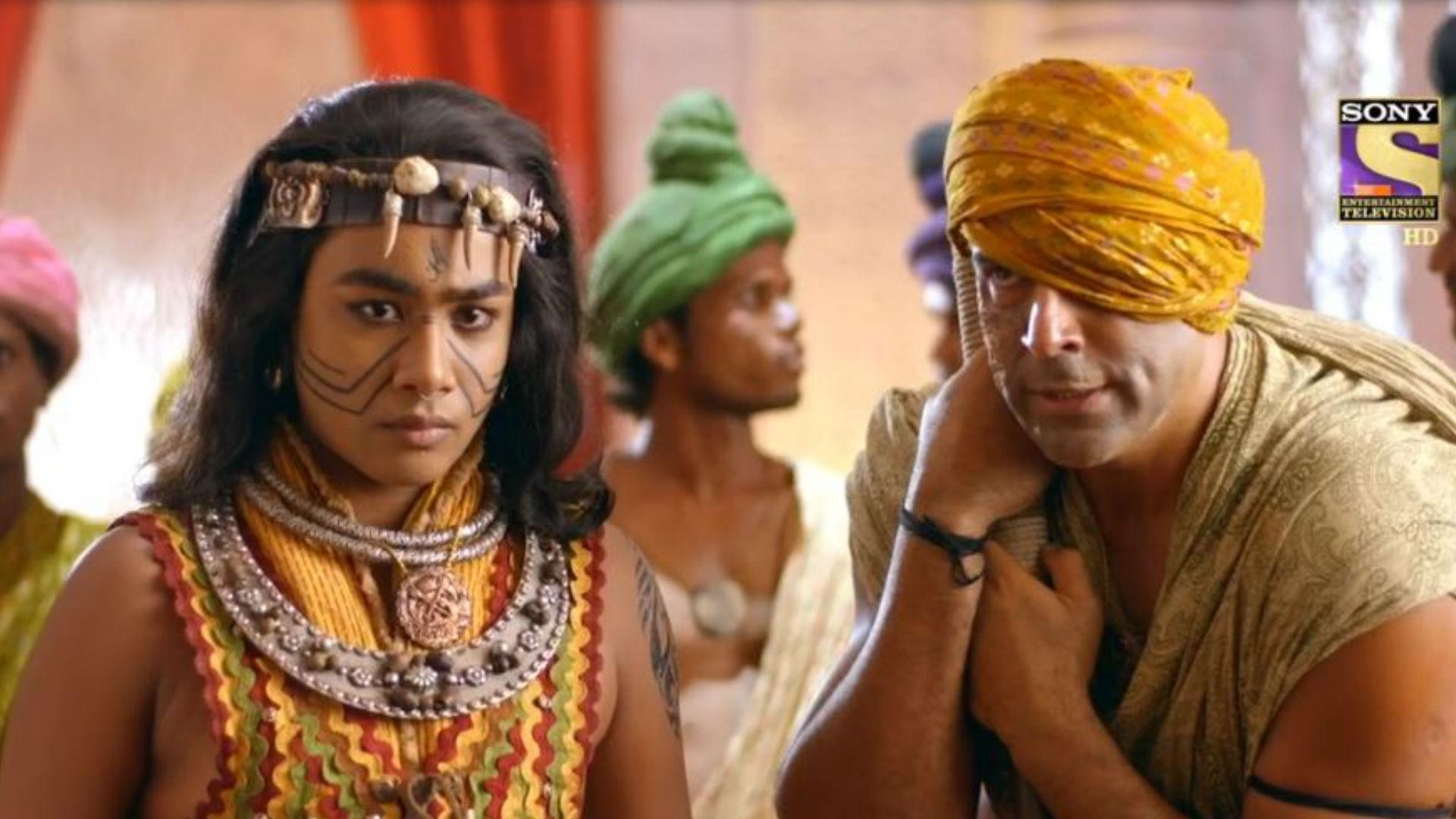 एक्सक्लूसिव: चंद्रगुप्त मौर्य में आएगा ये बड़ा ट्विस्ट, दुर्गा पूजा के दौरान इस अहम किरदार की जा सकती है जान