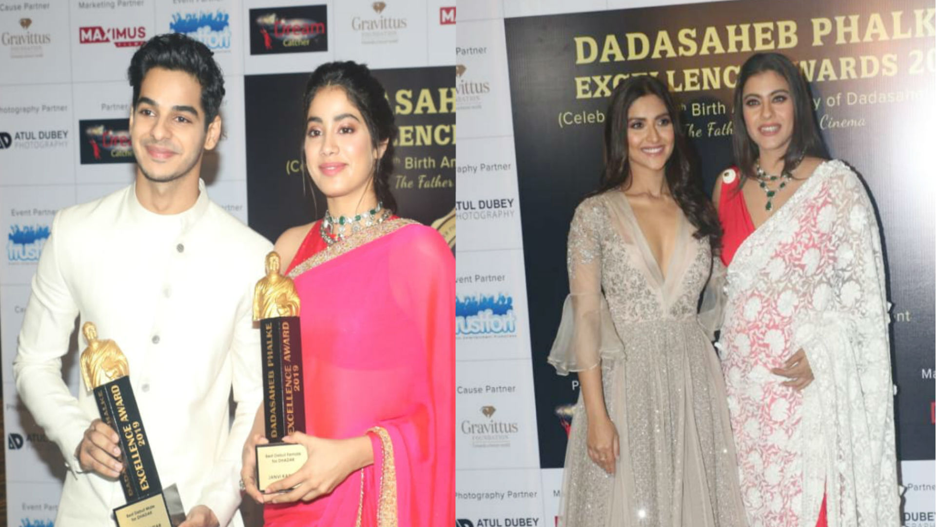 Dadasaheb Phalke Excellence Awards 1