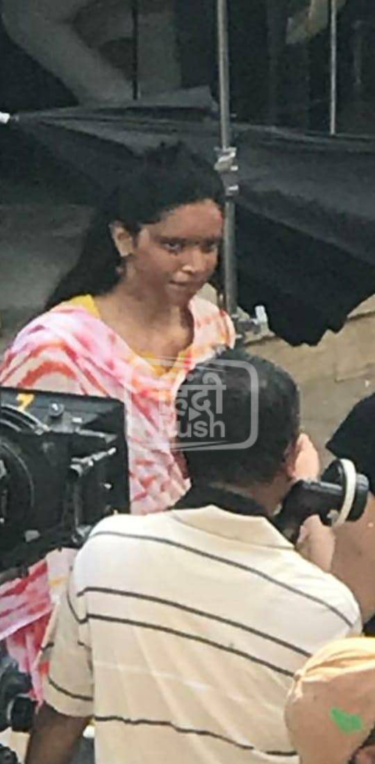 Deepika Padukone Chhapaak 10