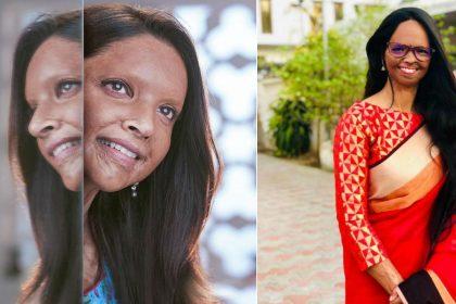 Deepika Padukone film Chhapaak Laxmi Agarwal
