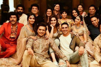 Housefull 4 film Akshay Kumar Riteish Deshmukh Bobby Deol