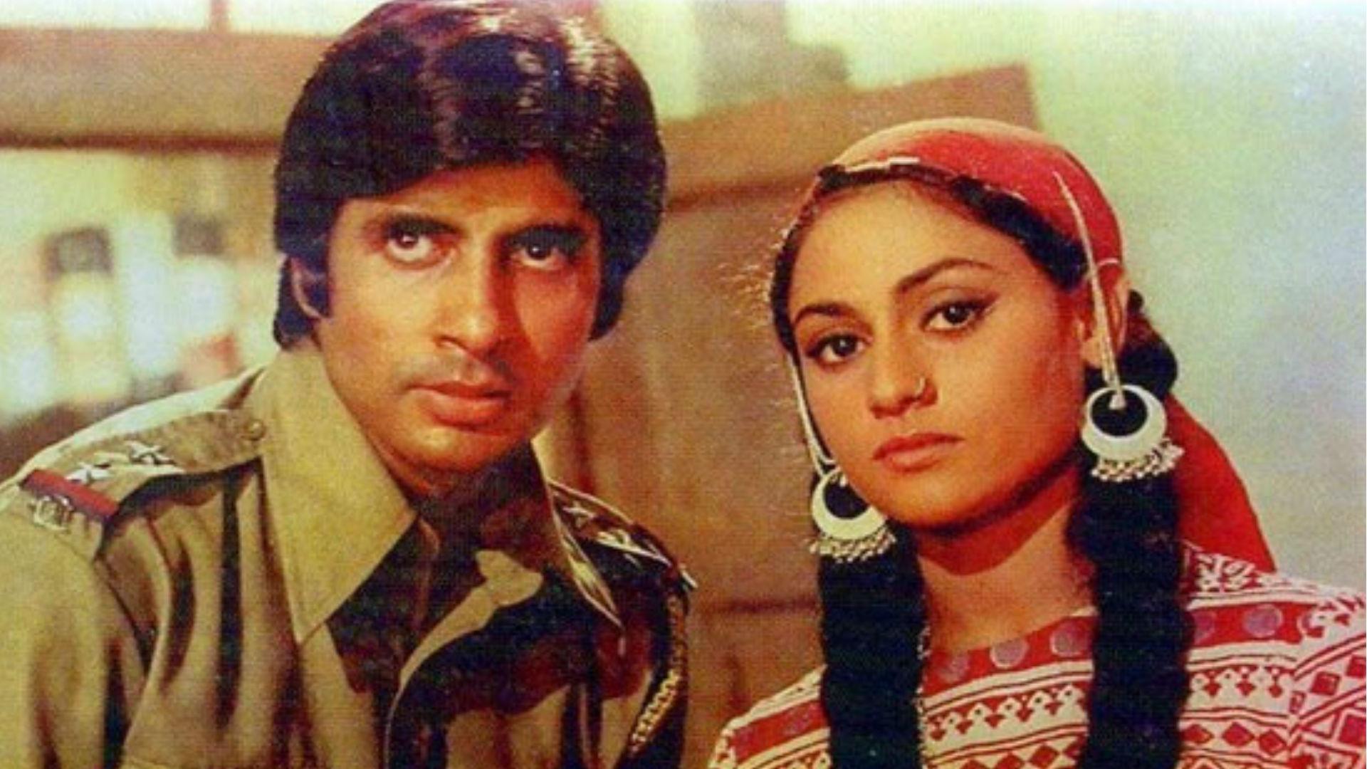 जया बच्चन बर्थडेः पत्नी ने लिखी थी अमिताभ बच्चन की इस सुपरहिट फिल्म की कहानी, आज भी मशहूर है एक डायलॉग