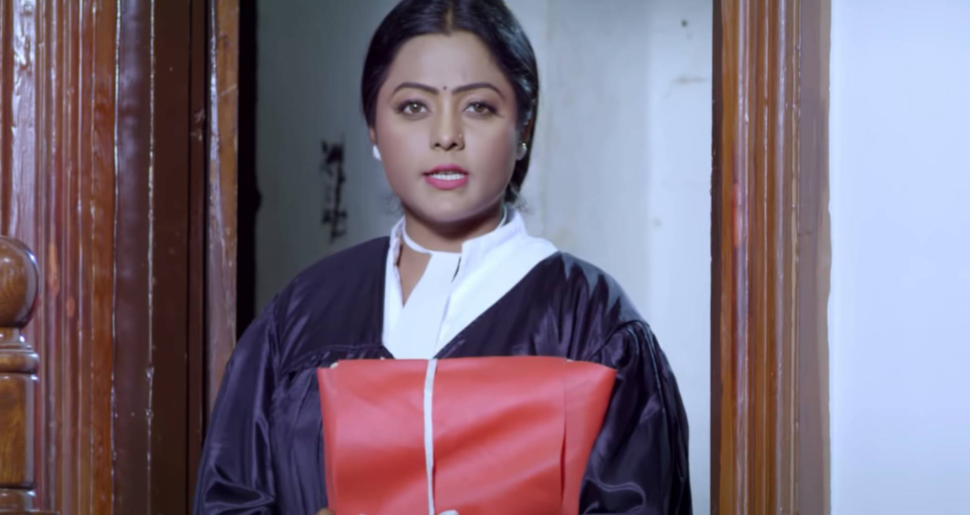 भोजपुरी फिल्म काजल का ट्रेलर रिलीज, महिला सशक्तिकरण को बढ़ावा देती दिखीं एक्ट्रेस काजल यादव
