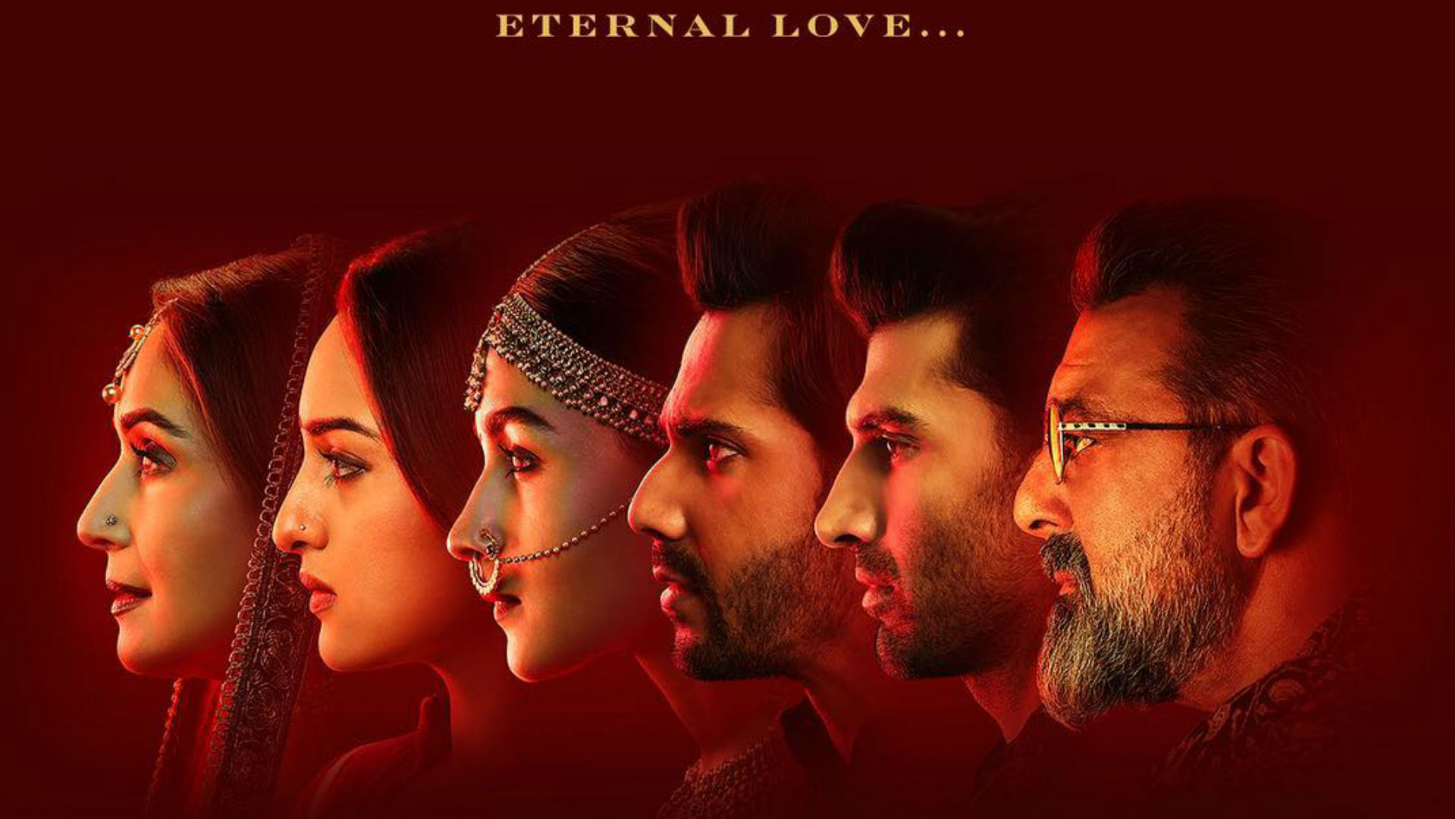 Kalank Film Karan Johar Shares World Of Kalank Video Varun