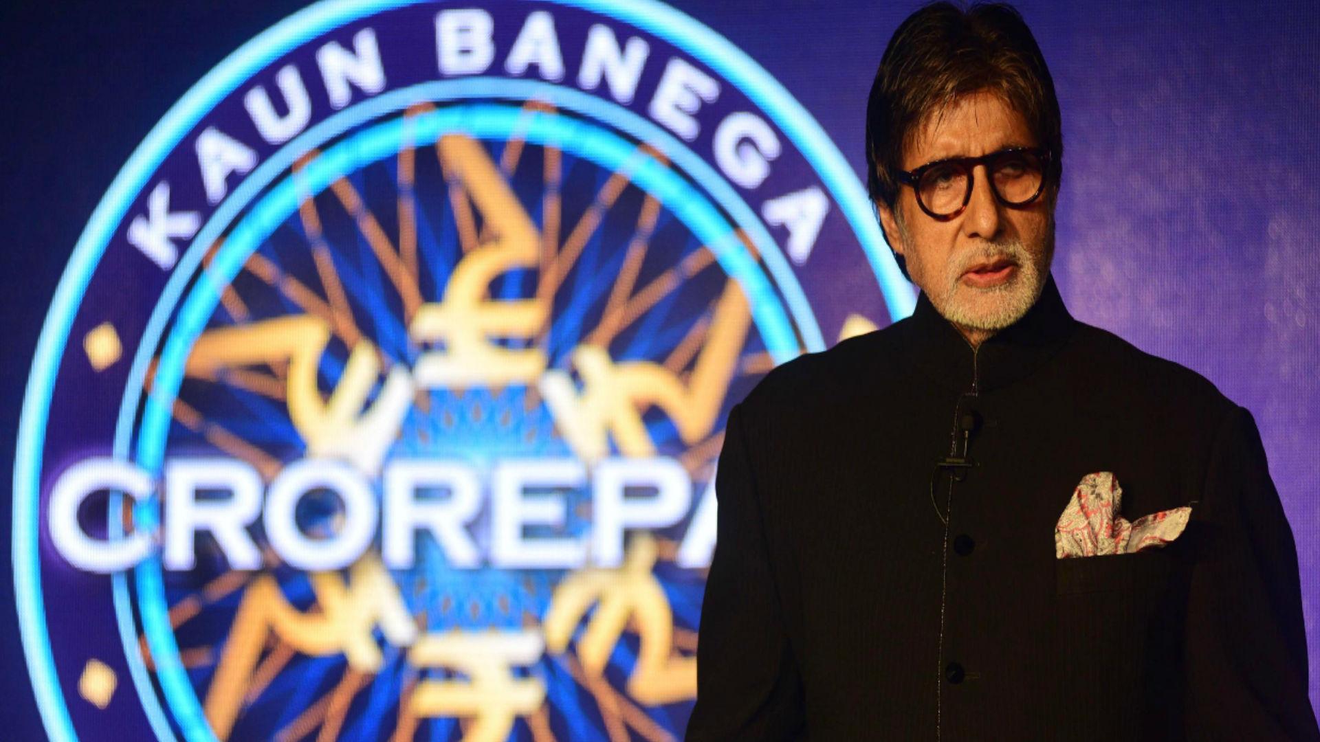 कौन बनेगा करोड़पति का प्रोमो जारी, 1 मई से अमिताभ बच्चन के सवालों का जवाब देकर बने शो का हिस्सा
