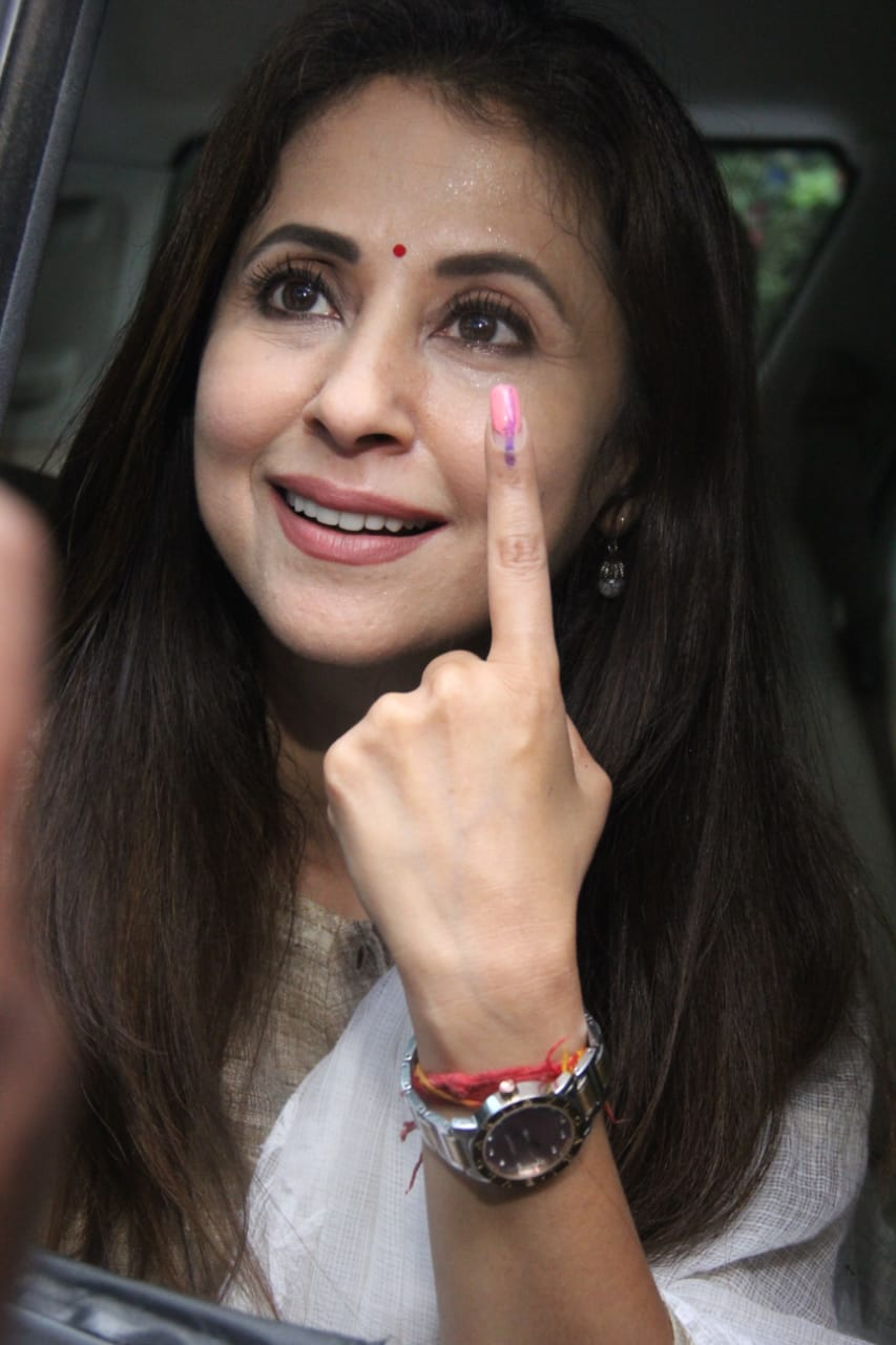 Lok Sabha Election 2019 Urmila Matondkar (2)