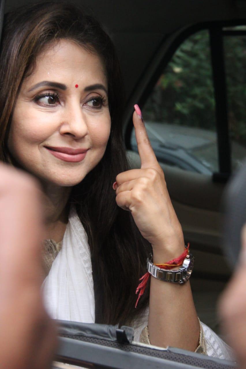 Lok Sabha Election 2019 Urmila Matondkar