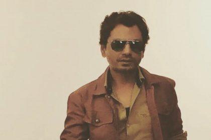 Nawazuddin Siddiqui Aasif Mandvi book No Lands Man Bangladeshi filmmaker Mostofa Sarwar Farooki
