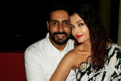 Abhishek Bachchan And Aishwarya Rai