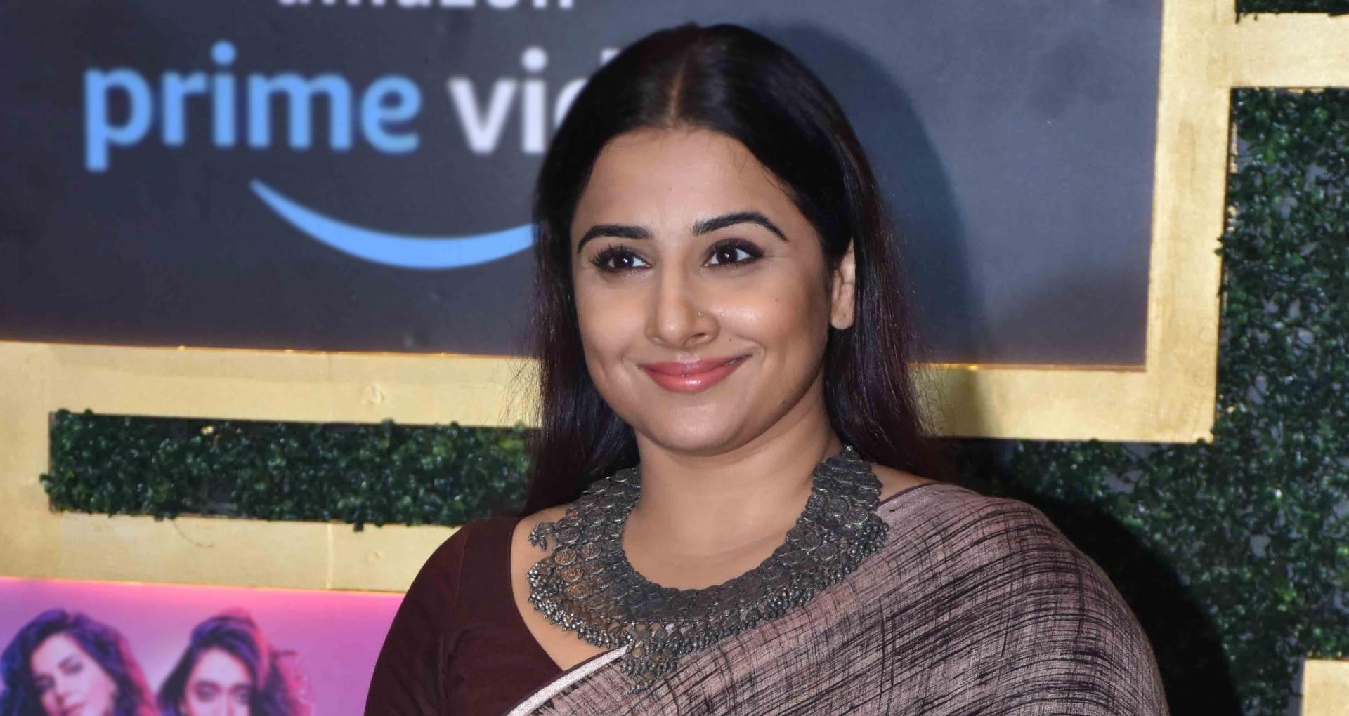 कंगना रनौत नहीं, जयललिता की बायोपिक के लिए विद्या बालन थीं पहली पसंद, इन वजहों से नहीं बन पाईं फिल्म का हिस्सा