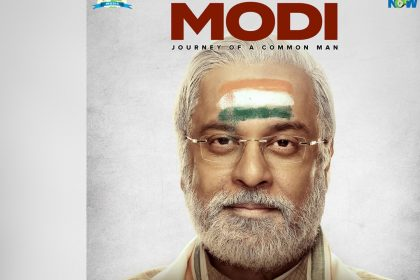 Modi-Journey Of A Common Man