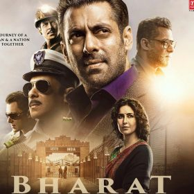 Bharat Movie Poster