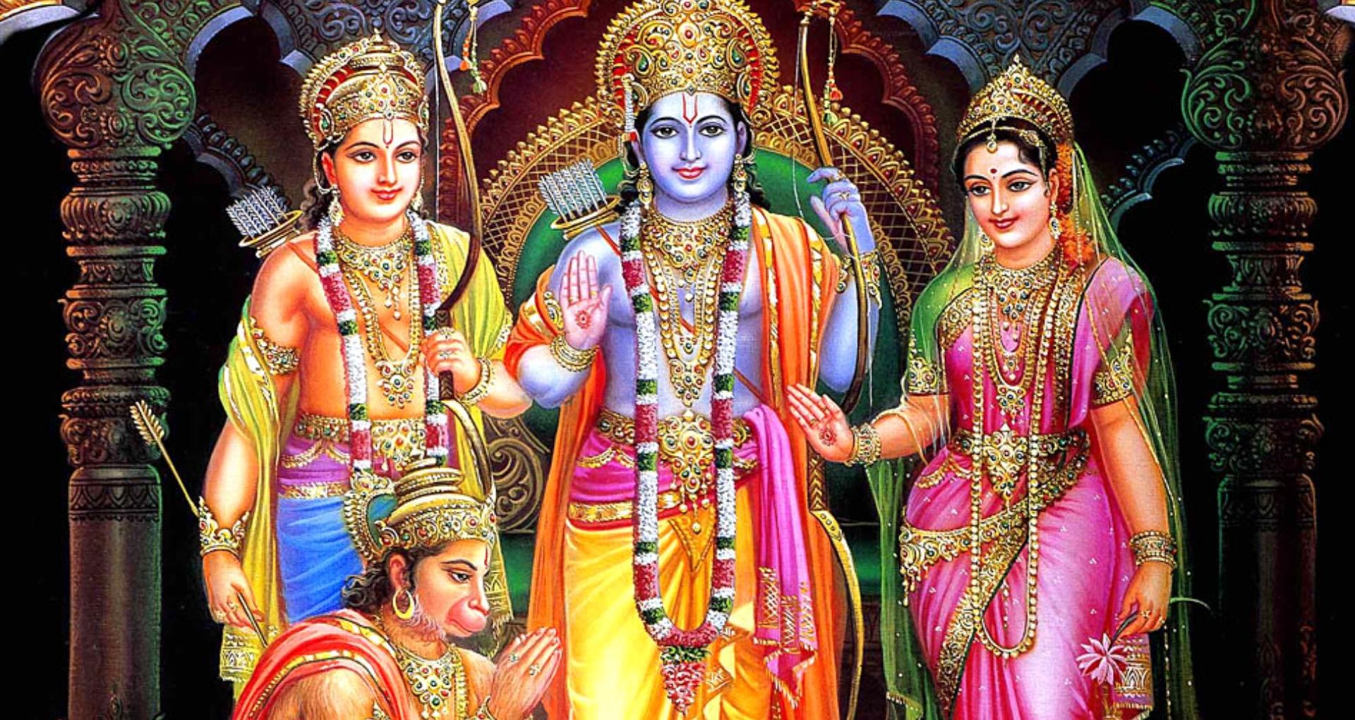 रामनवमी 2019: इस दिन होता है बुरी शक्तियों का नाश, भगवान राम के इस पर्व की जानिए क्या है महत्ता