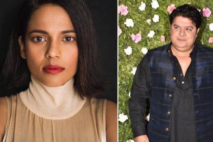 मीटू अभियान के दौरान फिल्म निर्माता साजिद खान पर यौन उत्पीड़न का आरोप लगाने वाली एक्ट्रेस प्रियंका बोस (फोटो इंस्टाग्राम)