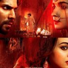 Kalank Movie Poster