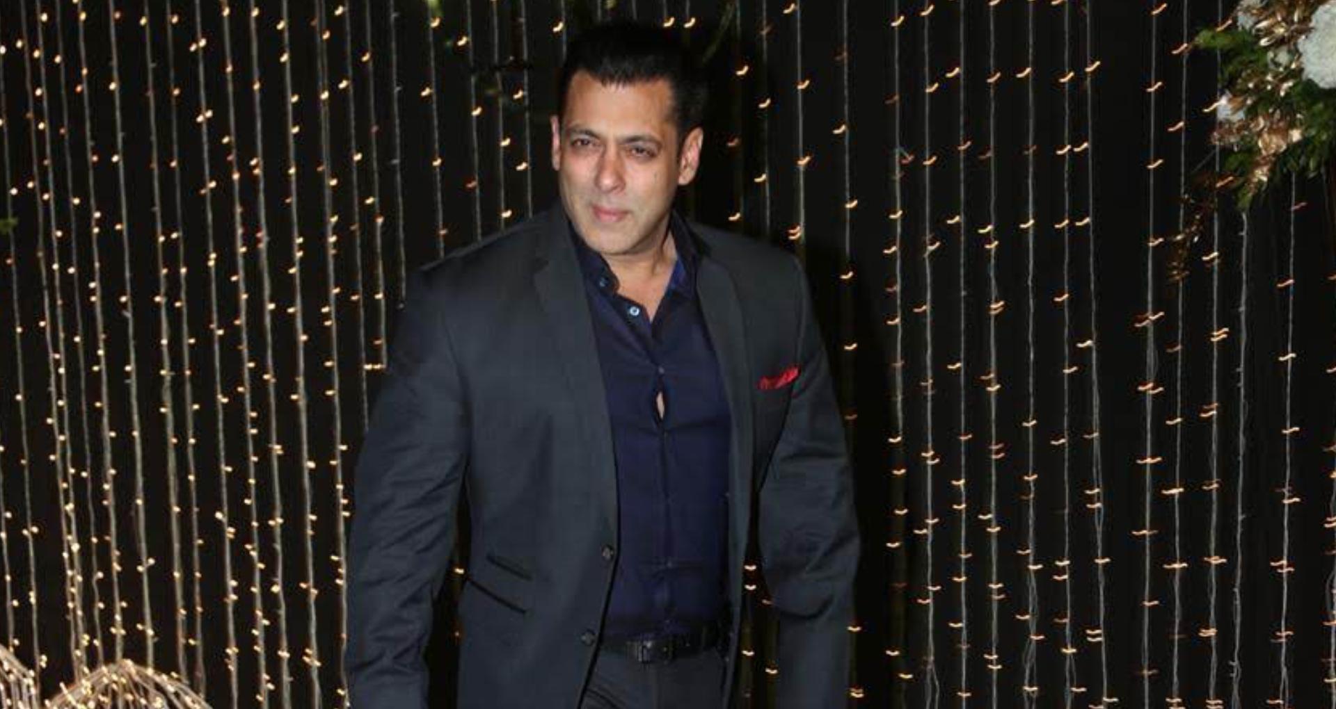 सलमान खान फिल्म तेरे नाम के सीक्वल में आ सकते हैं नजर, सतीश कौशिक की फिल्म में फिर दिखेगा उनका राधे अवतार!