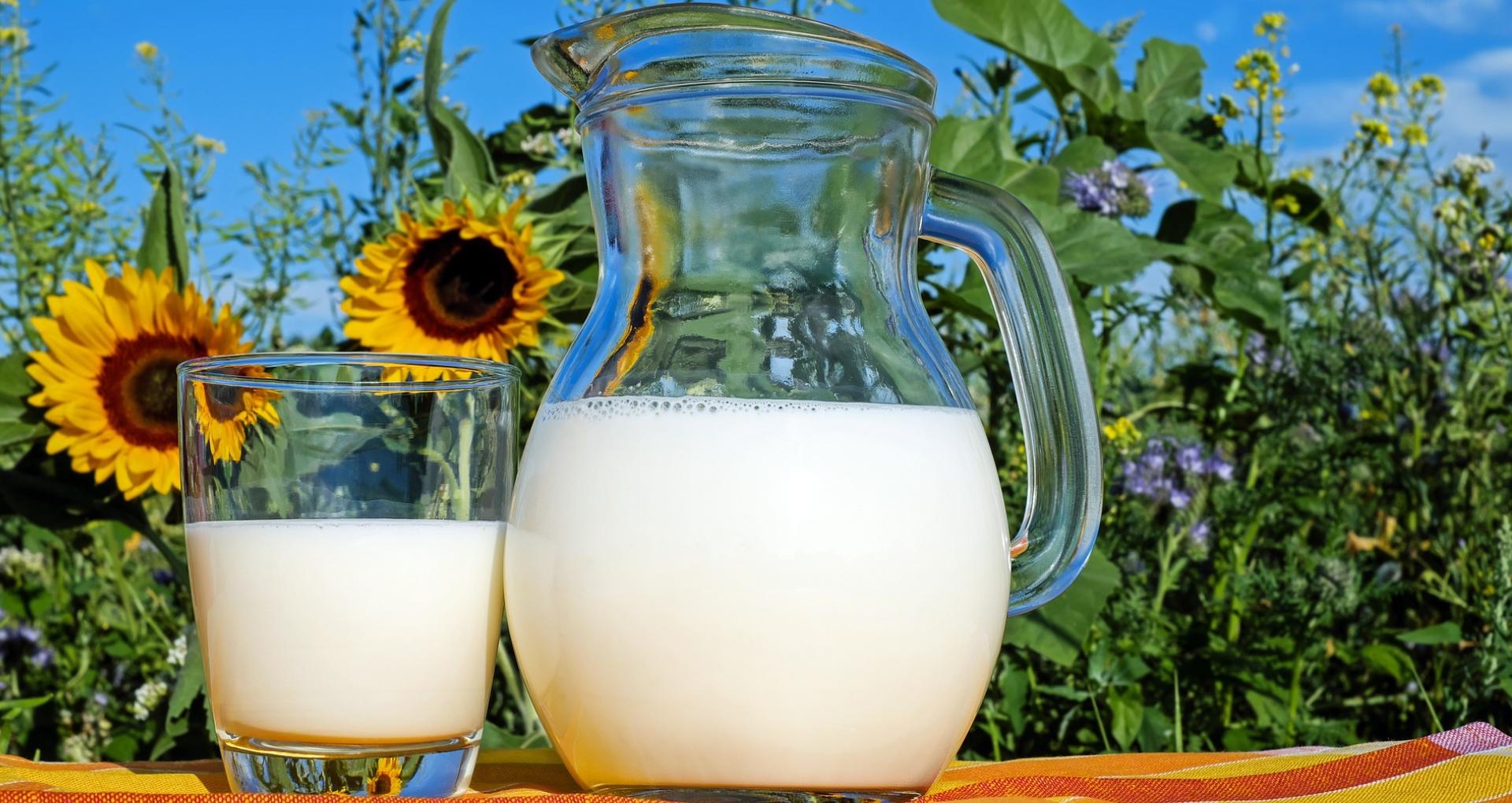 दूध से घर बैठे आसानी से पाइए खूबसूरत त्वचा और मुलायम बाल, ऐसे करें इसका इस्तेमाल
