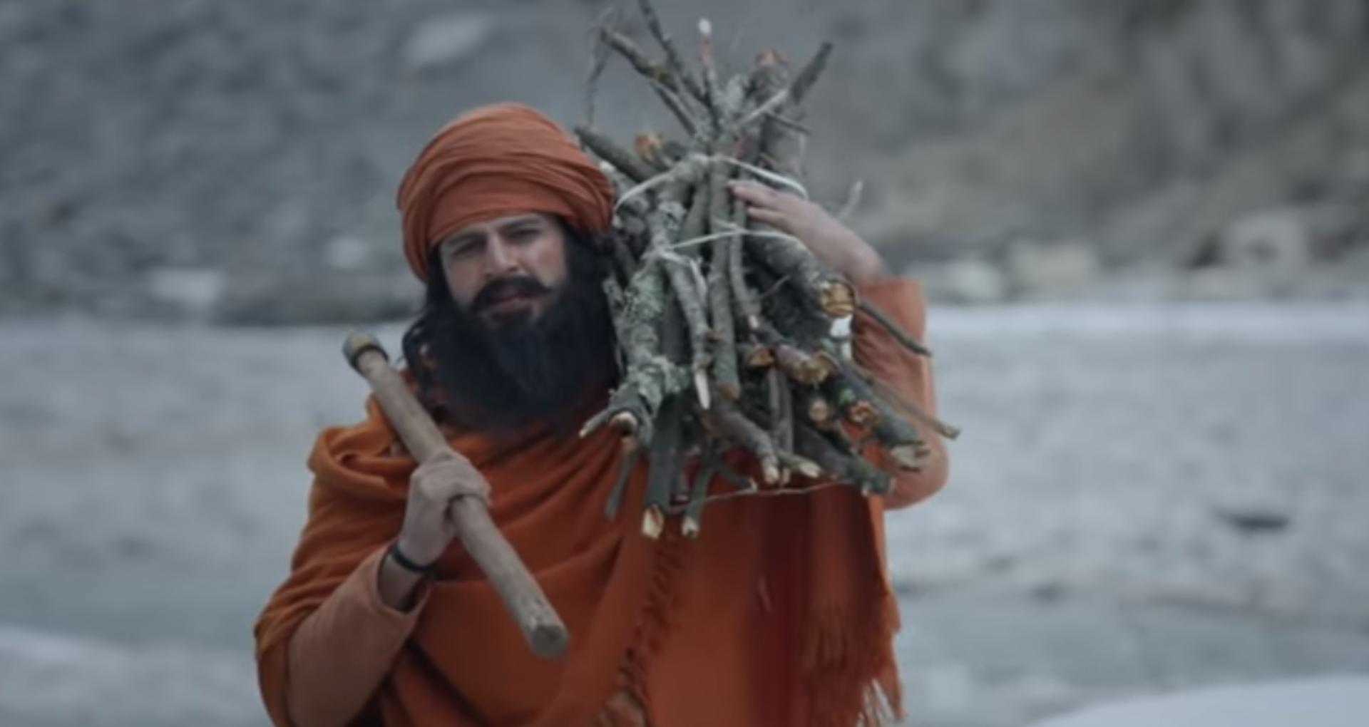 फिल्म पीएम नरेंद्र मोदी का 'फकीरा' सॉन्ग हुआ रिलीज, दिखाई दी मकसद की तलाश और जीवन संघर्ष की कहानी